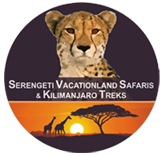 Serengeti Vacationland Safari and Kilimanjaro Treks logo