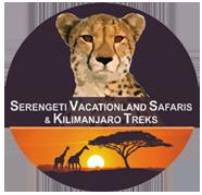 Serengeti Vacationland Safari and Kilimanjaro Treks logo