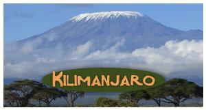 Mount Kilimanjaro Adventure