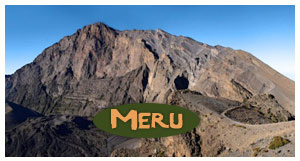 Mount Meru Adventure